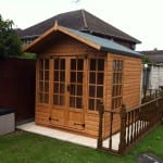 Summerhouse Gloucester.
