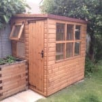 potting shed Gloucester
