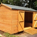 Storage Shed Gloucester