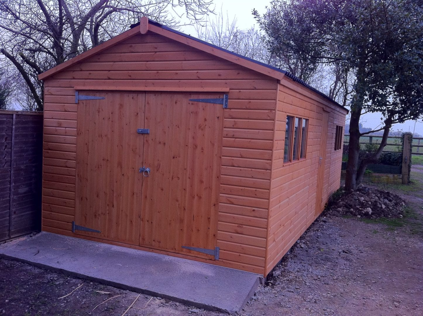 12x12 shed material list large wooden sheds workshop for Garden shed 12x12