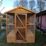 cat kennel gloucester