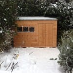 Garden Shed Gloucester.