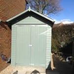 Garage's Gloucester