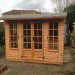 Summer house Gloucester