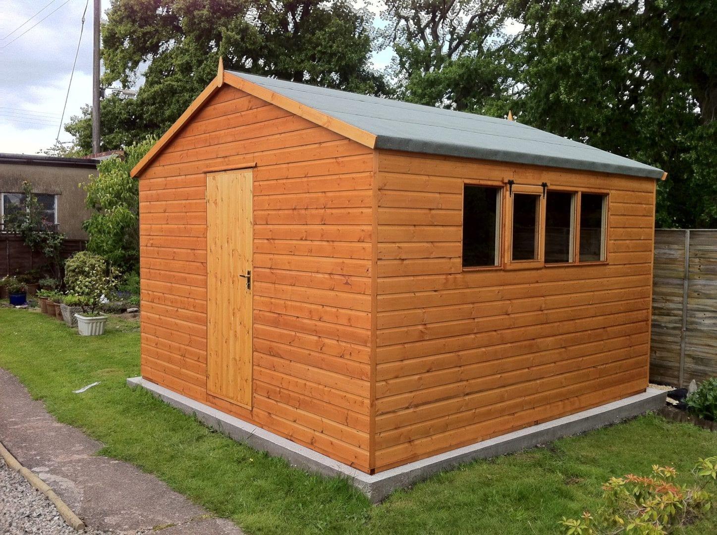 big shed gloucester