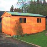 Garage Gloucester